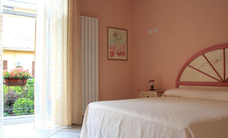 """camera """"rosa Positano"""""""