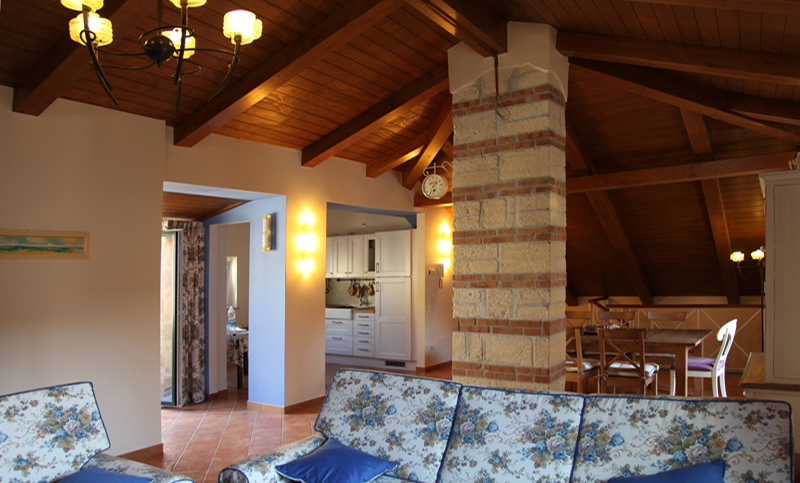 suite Ravello (*)